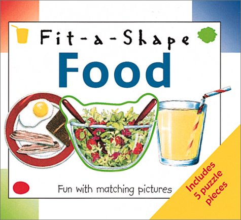 Food (Fit-A-Shape)