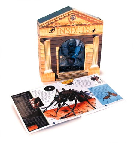 Museum Of Natural History: Insects Discover The World Of Insects In This Ultimate Museum Experience...