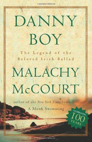9780762411245: Danny Boy: The Legend Of The Beloved Irish Ballad