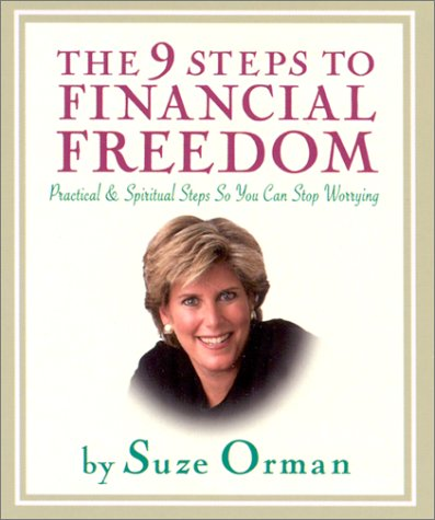 9780762411597: The 9 Steps To Financial Freedom (Miniature Editions)