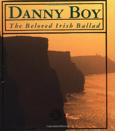 9780762412426: Danny Boy: The Beloved Irish Ballad With Celtic Charm Attached (Miniature Editions)