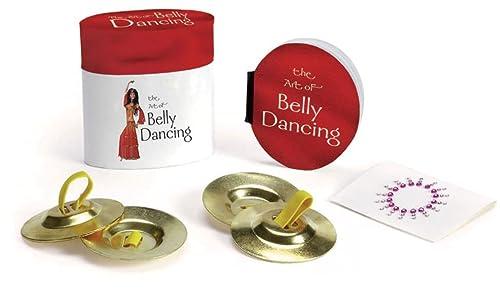 9780762413713: The Art Of Belly Dancing
