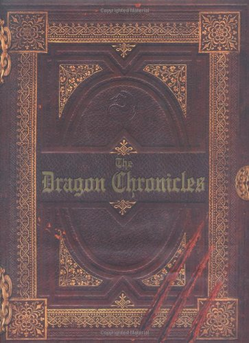 The Dragon Chronicles: The Lost Journals of the Great Wizard, Septimus Agorius: Sanders, Malcolm