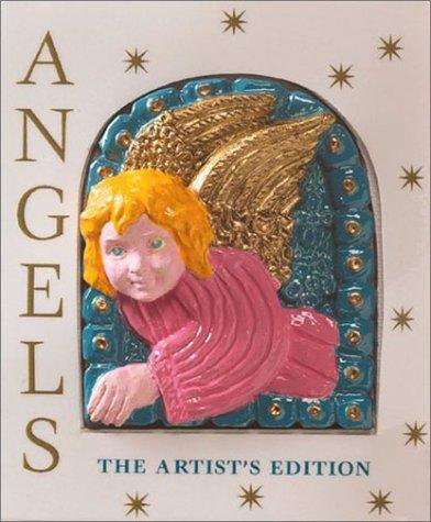 Angels (Artist's Edition): Running Press