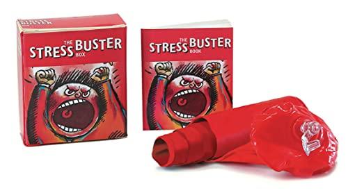 9780762414758: Stress Buster Box (Running Press Mini Kits)