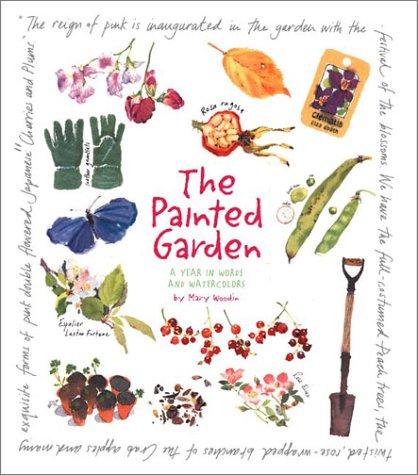9780762415304: Painted Garden