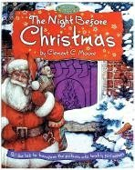 The Night Before Christmas (0762415738) by Clement C. Moore