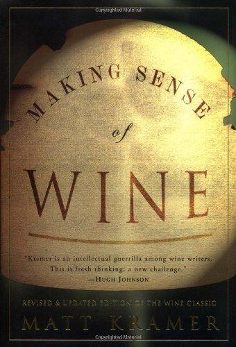 9780762415793: Making Sense Of Wine