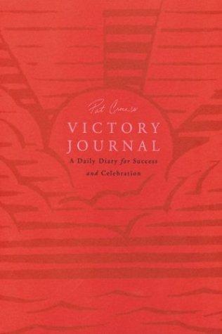 Pat Croce's Victory Journal (0762415940) by Pat Croce