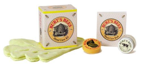 9780762416004: Burt's Bees Hand Care Kit