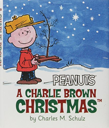9780762416011: A Charlie Brown Christmas (Running Press Miniatures)