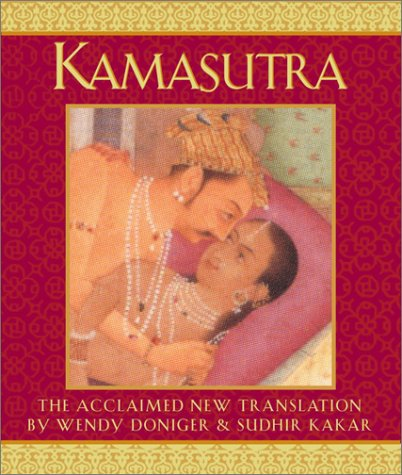 9780762416080: Kama Sutra (Miniature Editions)