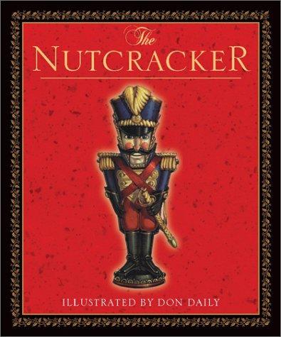 The Nutcracker: Hoffman, E.T.A.