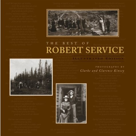 9780762416318: The Best of Robert Service