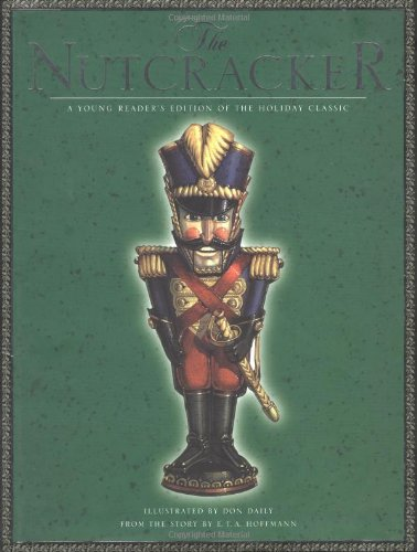 9780762416332: The Nutcracker