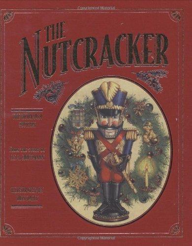 9780762416684: Nutcracker