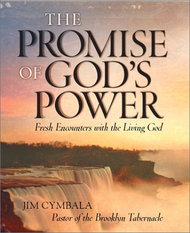 9780762416820: The Promise of God's Power (MINIATURE EDITION)