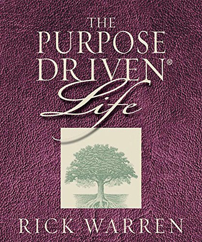 9780762416844: Purpose-Driven Life: What on Earth Am I Here For? (Running Press Miniatures)