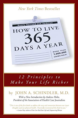 9780762416950: How To Live 365 Days A Year