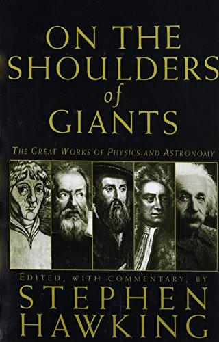 9780762416981: On the Shoulders of Giants