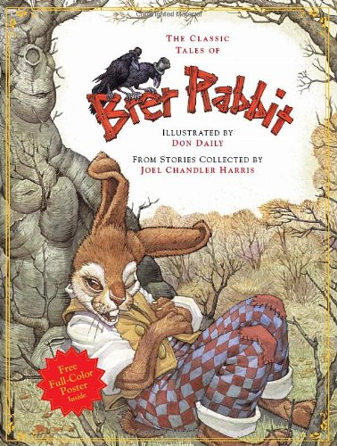 9780762417124: Classic Tales of Brer Rabbit