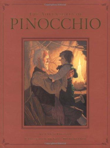 9780762417131: Adventures of Pinocchio