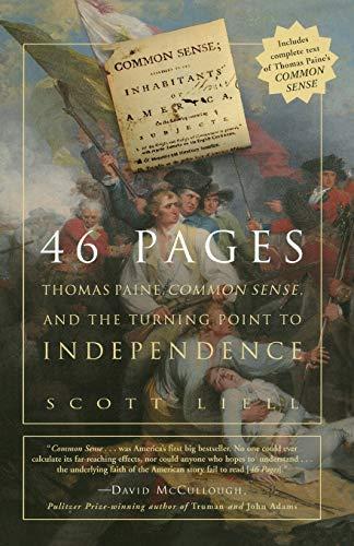 46 Pages: Scott Liell