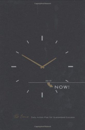 9780762418244: Do It Now! (Parchment Journals)