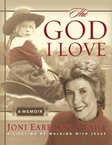 9780762418756: The God I Love (Running Press Miniature Editions)