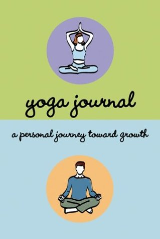 The Yoga Journal (Parchment Journals): Jill Jones