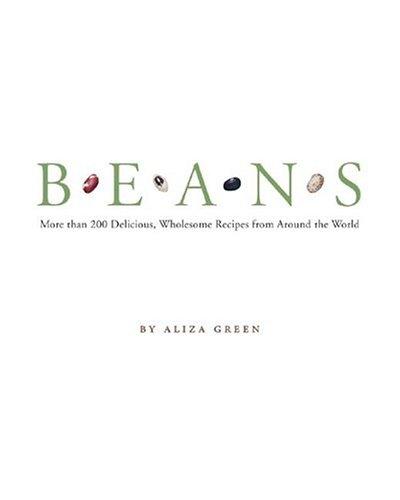 9780762419319: Beans