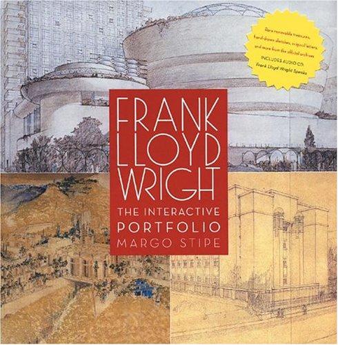 9780762419357: Frank Lloyd Wright Interactive Portfolio