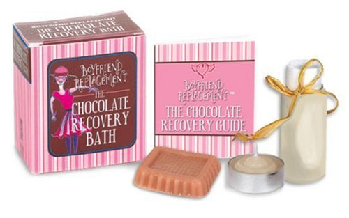 Boyfriend Replacement: The Chocolate Recovery Bath (Mixed: Nina Miller