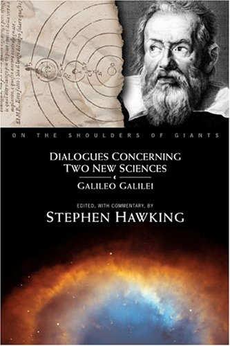 9780762420155: Dialogues Concerning Two New Sciences (On the Shoulders of Giants)