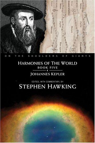 9780762420186: Harmonies of the World (On the Shoulders of Giants)