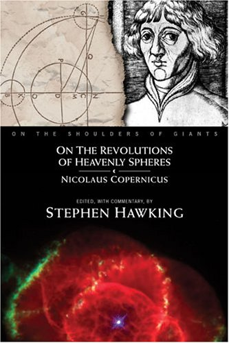9780762420216: On The Revolutions of Heavenly Spheres (On the Shoulders of Giants)