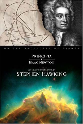 9780762420223: Principia (On the Shoulders of Giants)