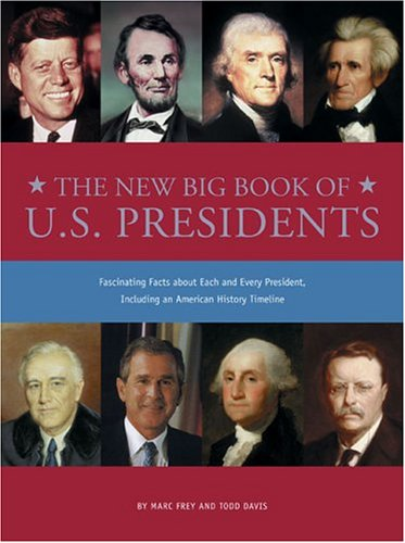 9780762420292: The New Book of US Presidents