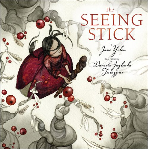 9780762420483: The Seeing Stick