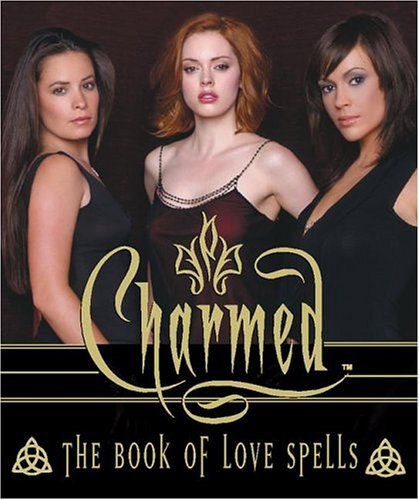 9780762420650: Charmed Book of Love Spells (Miniature Editions)