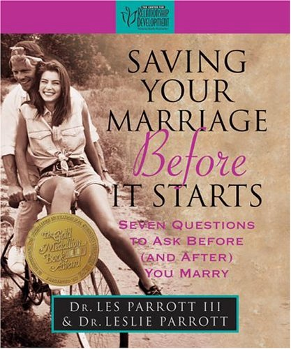 9780762421114: Saving Your Marriage Before It Starts (Inspirio/Zondervan Miniature Editions)