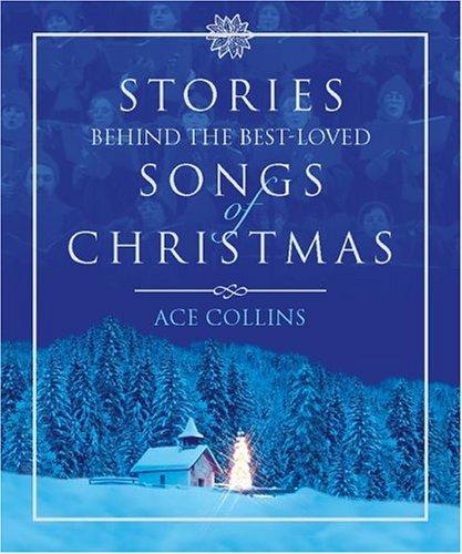 9780762421121: Stories Behind the Best-Loved Songs of Christmas (Inspirio/Zondervan Miniature Editions)
