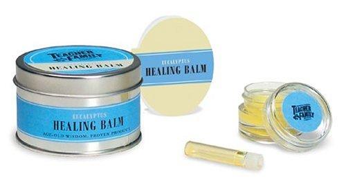 Eucalyptus Healing Balm (Original Famous Teacher Family Brand Mini Kits): Tolliver, Gabrielle