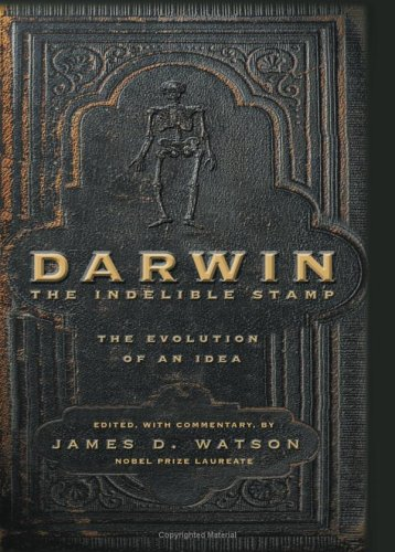 9780762421367: Darwin: The Indelible Stamp