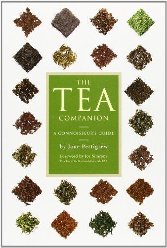 9780762421503: The Tea Companion: A Connoisseur's Guide