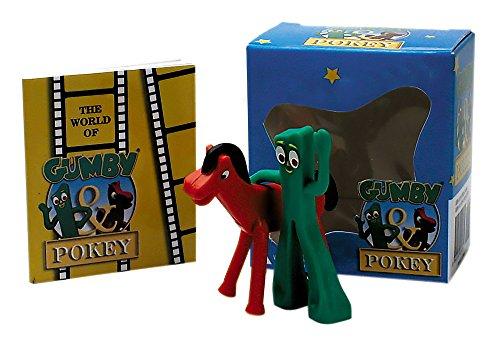 9780762421831: Gumby and Pokey Kit (Mega Mini Kits)