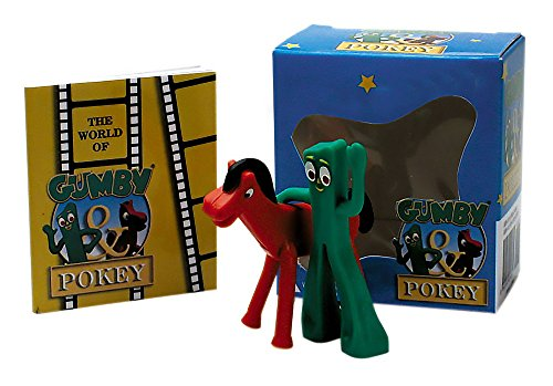 9780762421831: The Gumby and Pokey Kit (Miniature Editions)