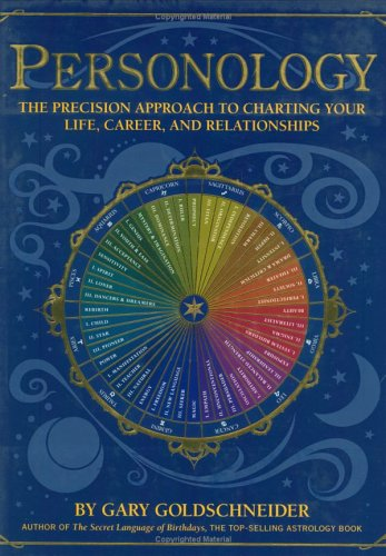 9780762422296: Personology: The Precision Approach to Charting Your Life, Career, and Relationships