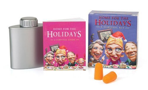 9780762422432: Home for the Holidays (Genuine Placebo Brand Cure-Alls)