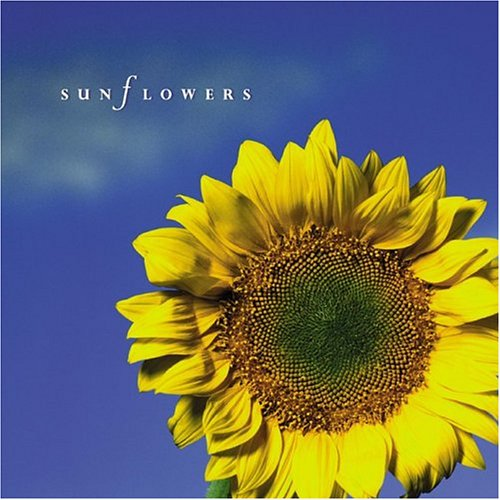 9780762423293: Sunflowers (Introducing Courage Gift Editions)